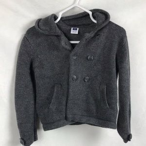 Janie and Jack Toddler Boy Sweater